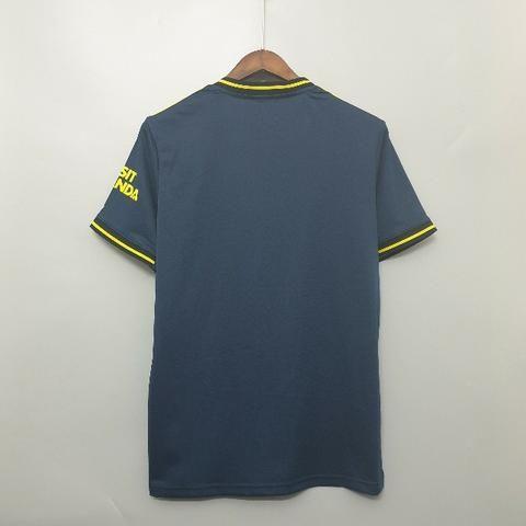 Camisa Arsenal Third 19/20 - Foto 2