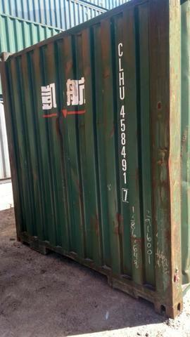 Container 12m - Standart - Foto 4