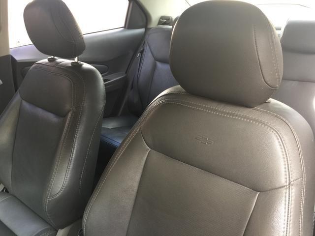 Chevrolet Cobalt LT Automático unico dono - Foto 6