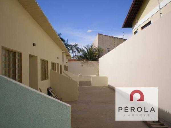 Casa geminada com 2 quartos - Bairro Setor Sol Nascente em Goiânia - Foto 2