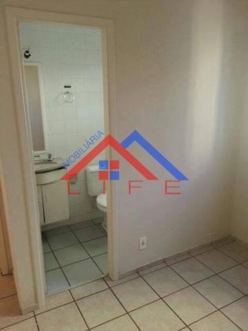 Apartamento à venda com 3 dormitórios em Jardim america, Bauru cod:1657 - Foto 6