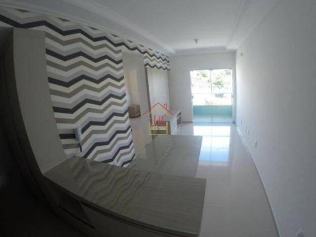 FL@-Lindo Apartamento decorado de 1 dormitório Ingleses/Floripa - Foto 14