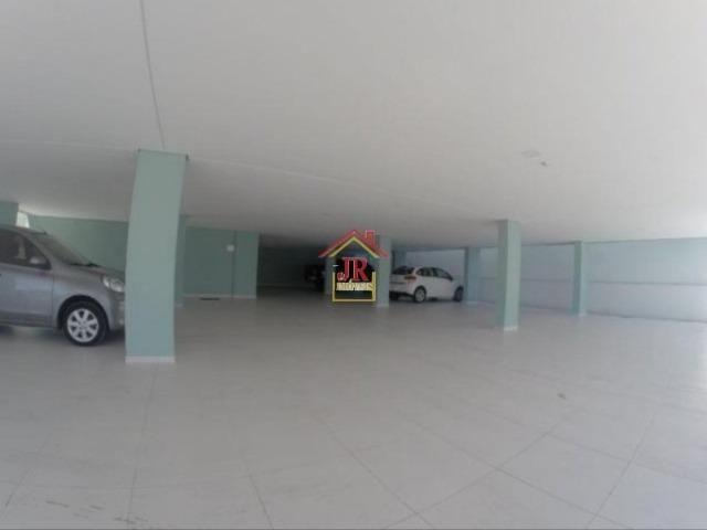 FL@-Lindo Apartamento decorado de 1 dormitório Ingleses/Floripa - Foto 3