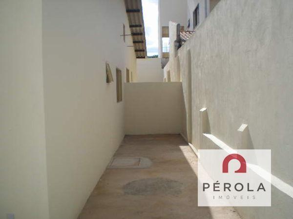 Casa geminada com 2 quartos - Bairro Setor Sol Nascente em Goiânia - Foto 4