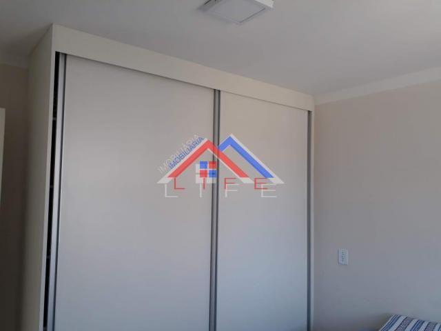 Apartamento à venda com 2 dormitórios em Parque sao joao, Bauru cod:2557 - Foto 13