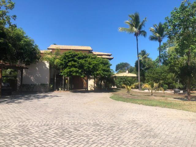 Casas em Quintas Sauípe Laguna mobiliada reformada pela ODEBRECHT - Foto 17