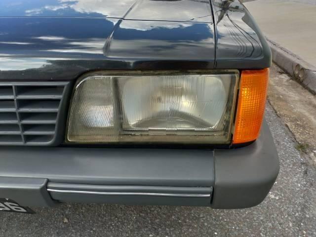 Opala diplomata 1988 completo carro placa preta leia discrição - Foto 10