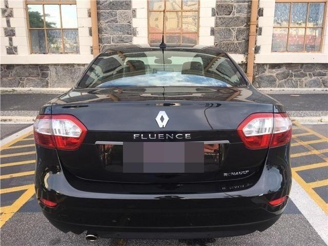 Renault Fluence 2.0 Privilege 16V Flex 4P Automático - Foto 8
