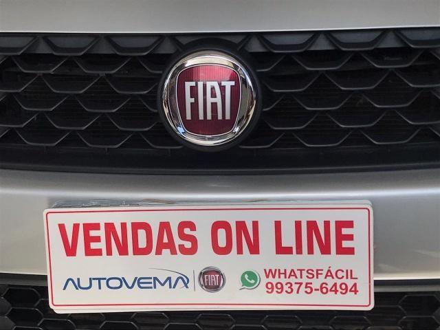 FIAT ARGO 2017/2018 1.3 FIREFLY FLEX DRIVE MANUAL - Foto 5