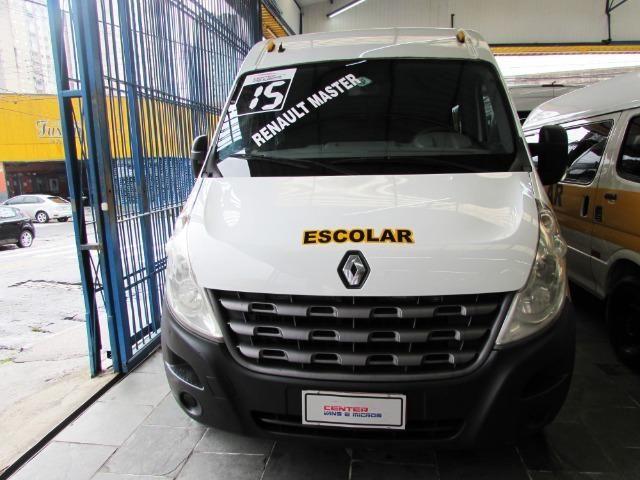 Renault Master Escolar L2H2 - Foto 2
