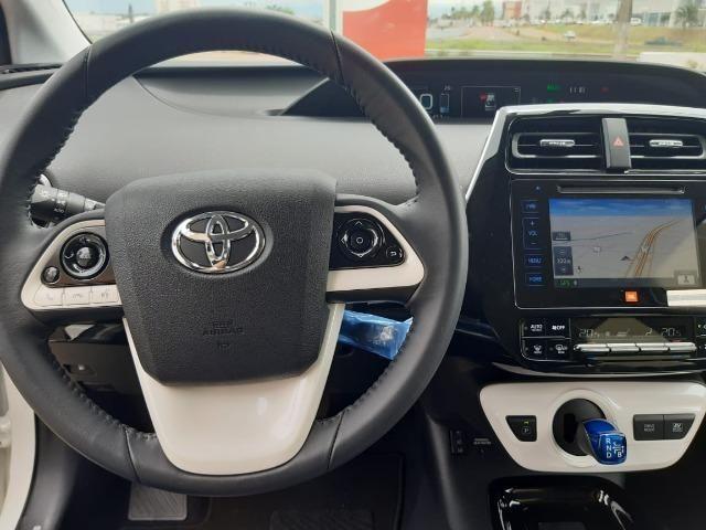 Toyota Prius Híbrido 1.8 16V 5P - Foto 7