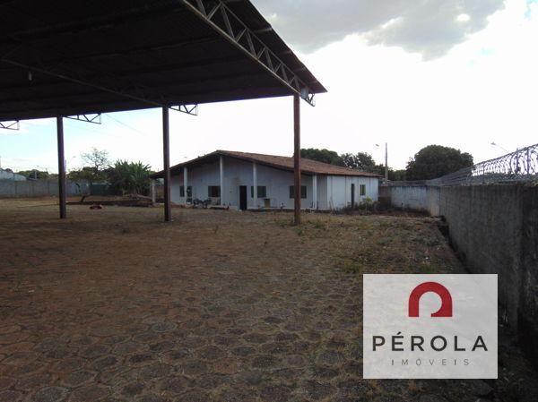 Comercial galpão / barracão - Bairro Jardim Marques de Abreu em Goiânia - Foto 20