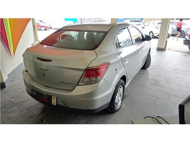 Chevrolet Prisma 1.0 - Completo - Mega Feirão - Foto 6