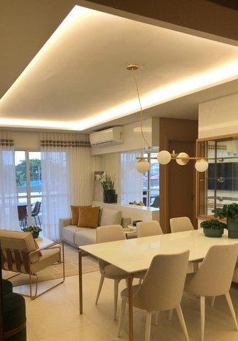 Apartamento Residencial Clube no Três Barras - Foto 11