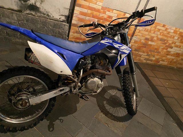 Crf 230 Ipatinga  - Foto 3