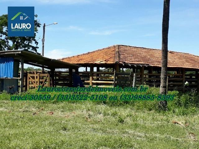 Fazenda com 9.800 hectares em Montalvânia MG - Foto 2