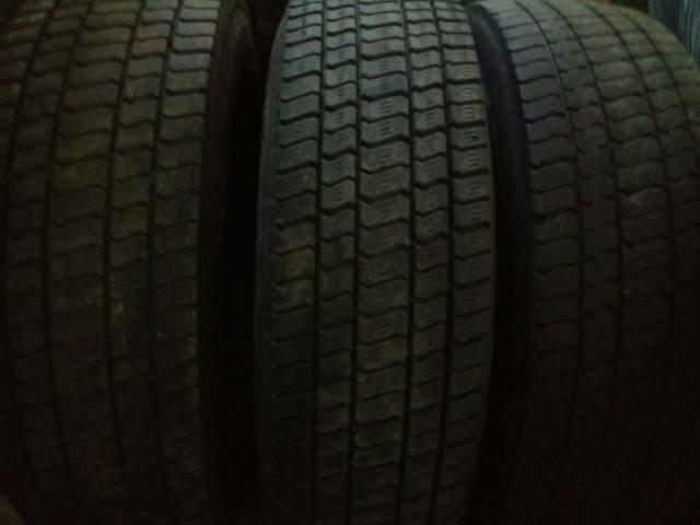 Excelentes PNEUS p/ Caminhão, pneu 750 900 1000 1100 - Foto 5