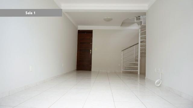Cobertura 400m2 Duplex no Cabo Branco - João Pessoa - Foto 14