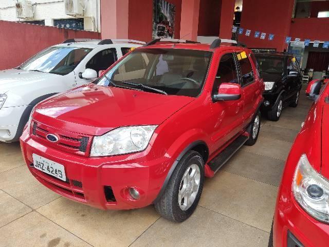 Ecosport 2011 XLT Completa Extra! Impecável! Aceito trocas e financio sem entrada