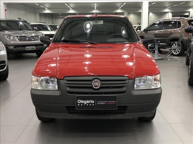 Fiat Uno 1.0 Way 8v - Foto 2