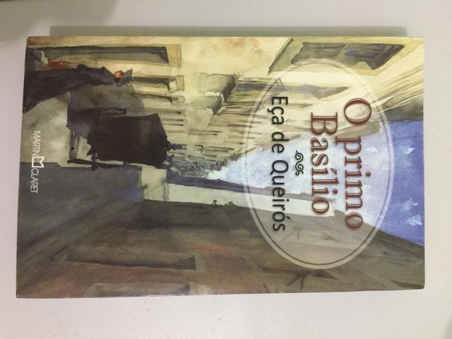 Livros de literatura para vestibular - Foto 2