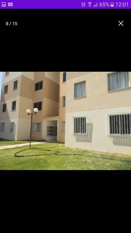 Apartamento MVSF - Foto 7