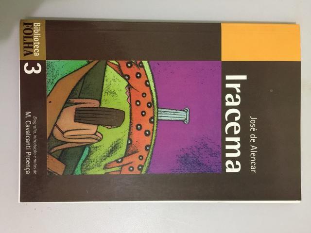 Livros de literatura para vestibular - Foto 4