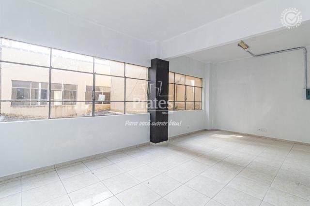 Escritório para alugar em Centro, Curitiba cod:1118 - Foto 4