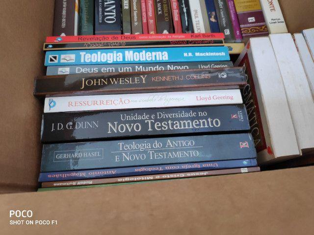 Livros teológicos - evangélicos  - Foto 6