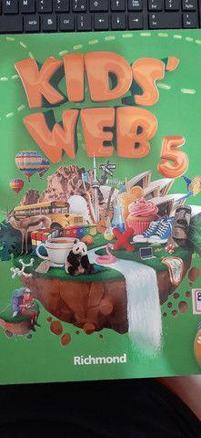Livros escola Sesi - Foto 3