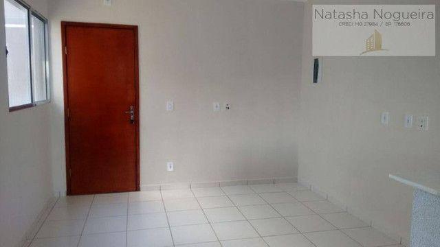 Apartamento no JD América em Monte Sião-MG - Foto 6