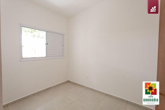 Casa nova no Condomínio Villa Girassóis  - Foto 5
