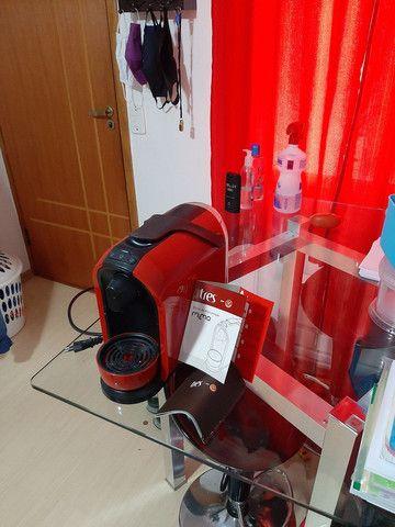 Maquina de café expresso 3 corações R$ 120