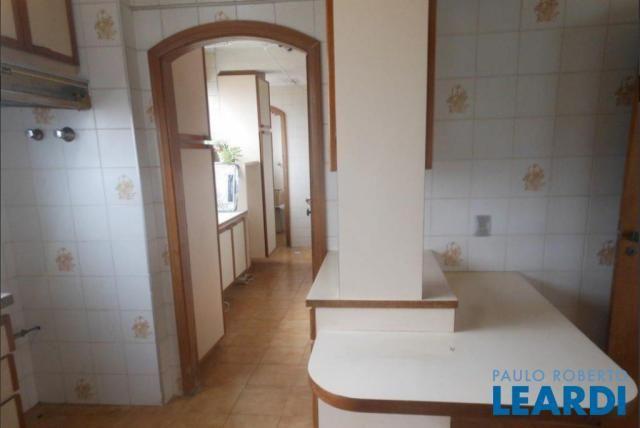 Apartamento para alugar com 4 dormitórios em Vila bastos, Santo andré cod:606202 - Foto 8