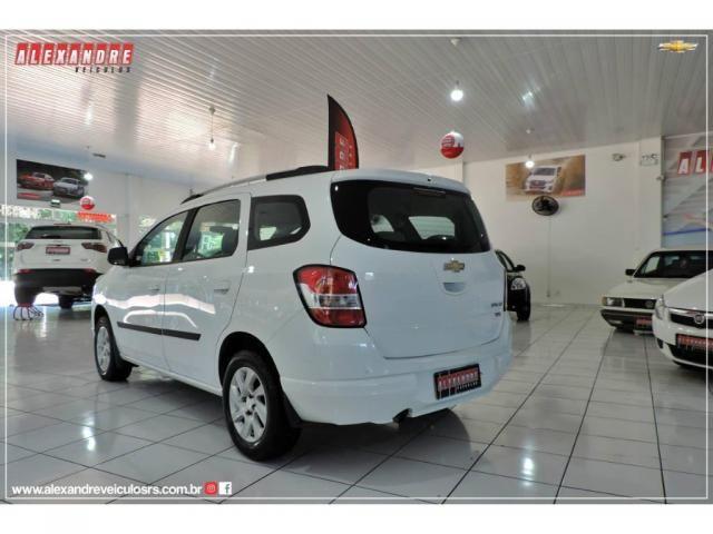 Chevrolet Spin 1.8 LTZ FLEX - Foto 8