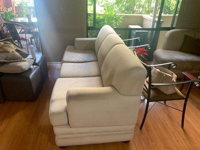 Jogo de sofá sala de estar - Foto 5