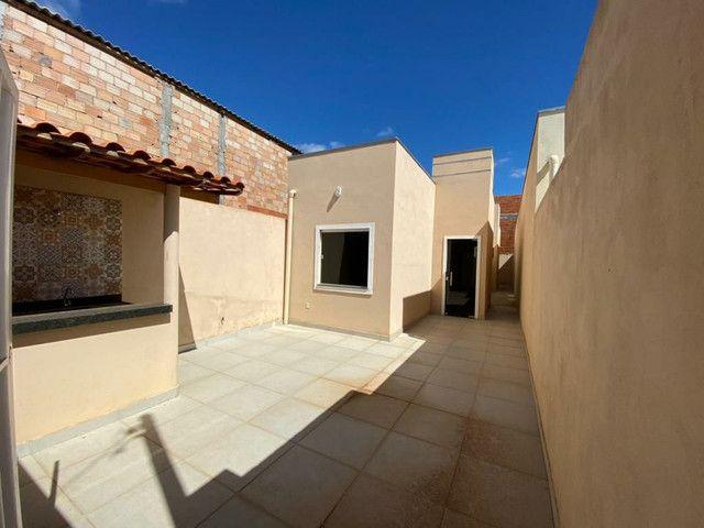 LCO- Casa MARAVILHOSA no Bairro Independência com área Gourmet!!! - Foto 6