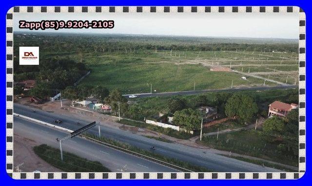 Lotes em Itaitinga- Liberado para construir, não perca tempo!*@ - Foto 8