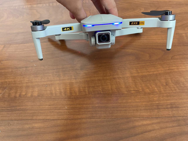 Drone Eachine ex5 4k, gps, 1000 mts, 5g wifi - Foto 2