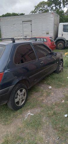 Fiesta 2001 - Foto 6