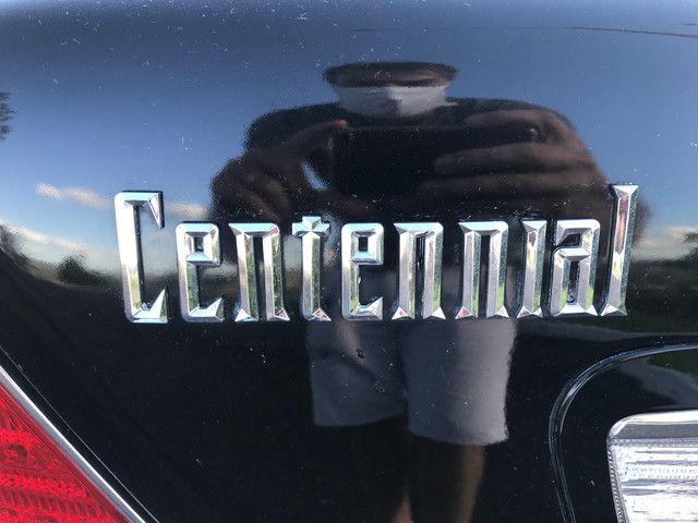 Hyundai Centennial Limusine V8 2005 - Foto 8