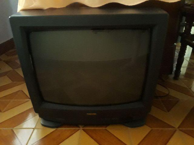 "TV Semp Toshiba 20"""