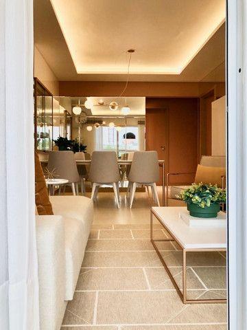 Apartamento Residencial Clube no Três Barras - Foto 9