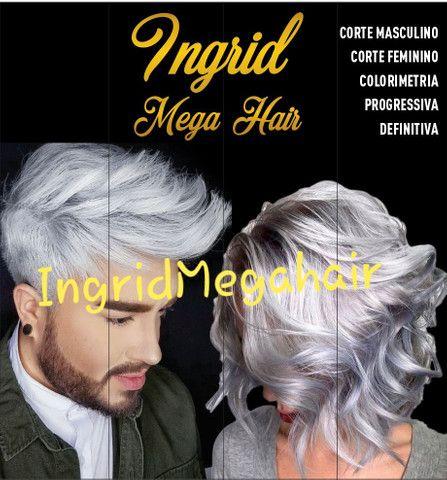 INGRIDMEGAHAIR  - Foto 3