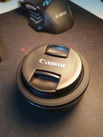 Lente Canon 24 mm Stm  - Foto 3