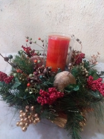 Enfeite de Natal importado - Foto 3