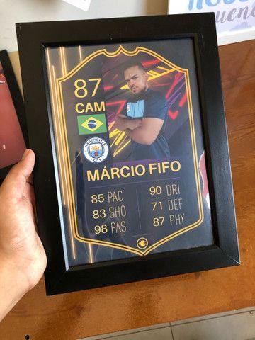 CARD JOGADOR FIFA - Foto 4