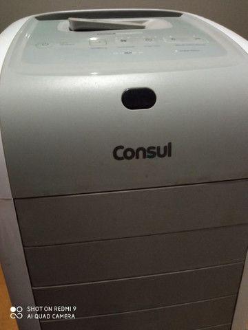 Climatizador Consul com controle remoto  - Foto 4