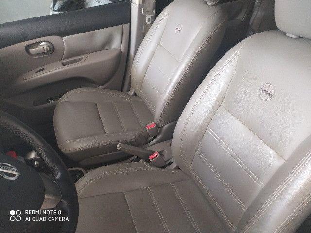 Nissan Livina - Foto 9