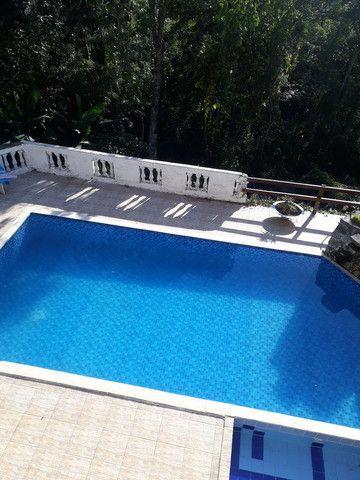 Chácara em Mairiporã com piscina  - Foto 7